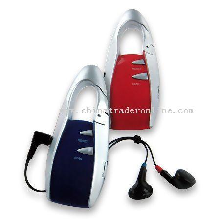 Carabiner Radio