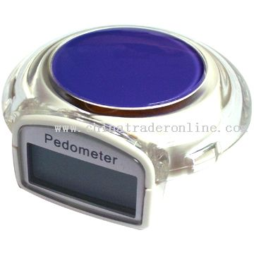 Calorie pedometer from China