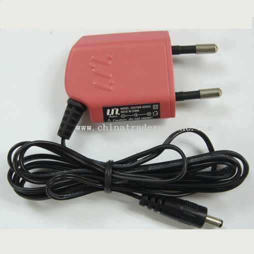 Mobile Phone Charger/Adaptor from China