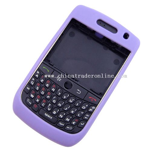 Silicone Case for Blackberry 8900