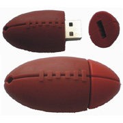 America Football USB Flash Disk