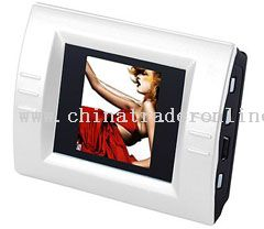 1.5 Inch Mini Digital Photo Frame