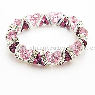 Alloy Fashion Bracelet