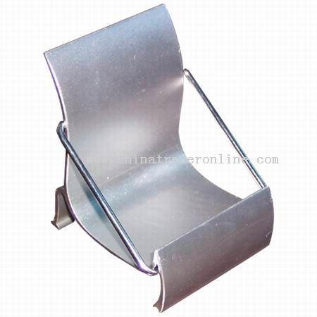 Alloy Mobile phone holders