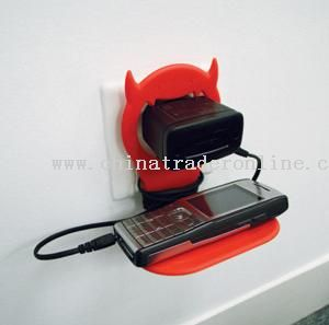 Multi-Purpose Mobile Phone Holder