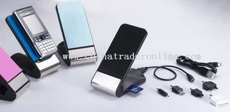 USB Mobile Phone Holder from China