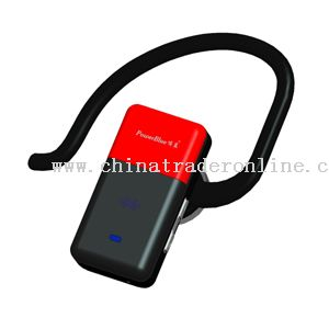Mobile phone Bluetooth Headset