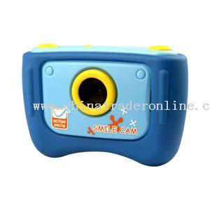 Lovely Children Mini Digital Camera