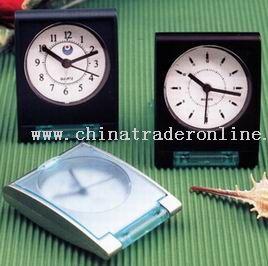 Quartz Mini Clock