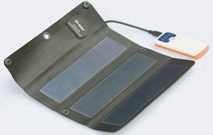 1.35W low power flexible panel