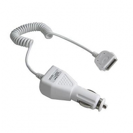 Compatible iPhone / iPhone 3G / iPod Car Charger