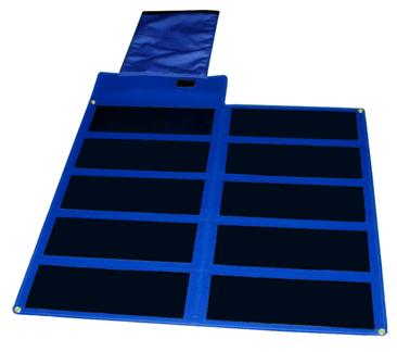 Flexible panel