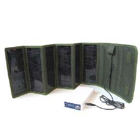 folding solar charger for laptops