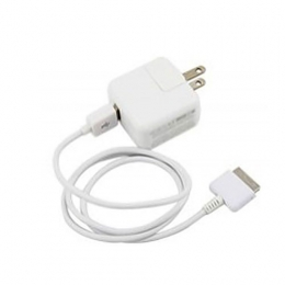 iPhone / iPod USB Charger - Flat Pins - Original