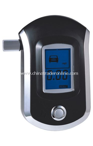 Alcohol Tester from China