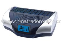 Car Air Purifier & Cleaner from China