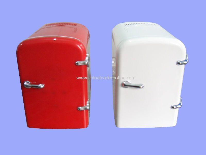 Car Cooler Box-Mini Fridge from China