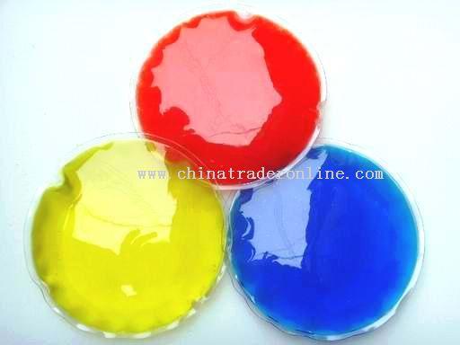 PVC Oiling Coaster