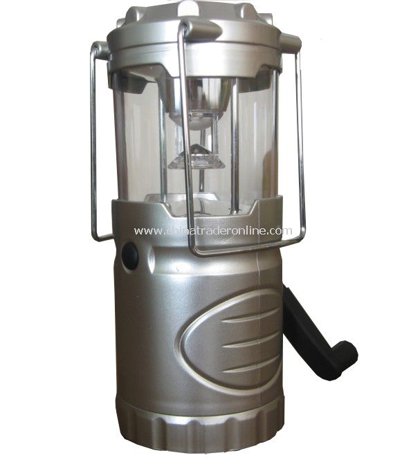 1 Watt Camping Lantern