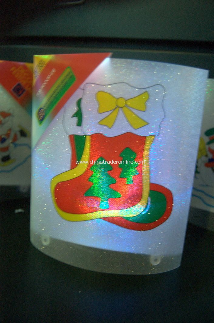 Christmas LED Table Light