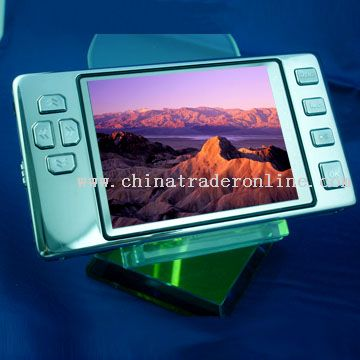 2.8 TFT Screen MP5 Player from China