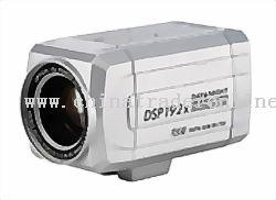All In One Weatherproof IR Camera