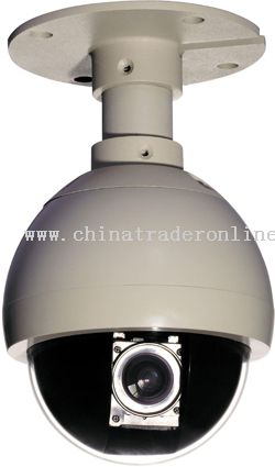Mini high speed indoor dome from China