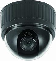 Plastic Dome Camera