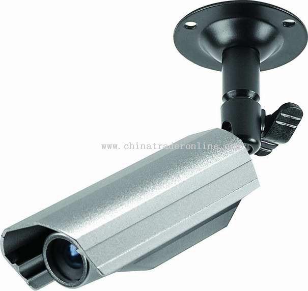 Weatherproof Bullet Camera