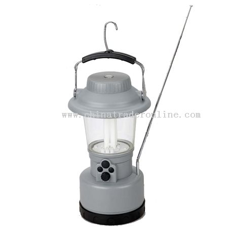 Multi- function Camping Lantern