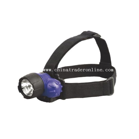 head lamp from China