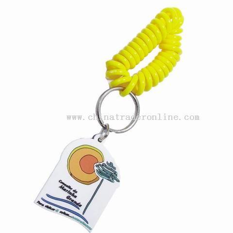 Fancy Keychains
