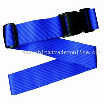 PP Luggage Belts