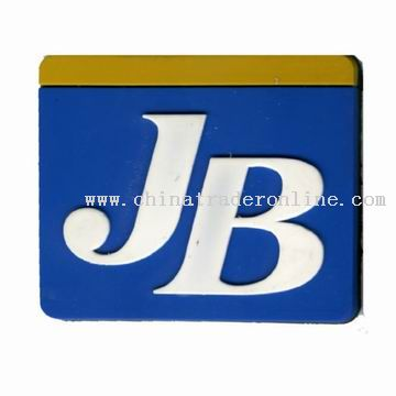PVC Refrigerator Magnets
