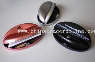 Three-Way Portable Ashtray