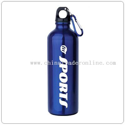 18/8 Stainless Steel Sports Bottle