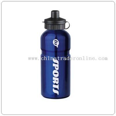 18/8 Stainless Steel Sports Bottle