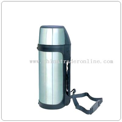 18/8 Stainless Steel Travel Bottle