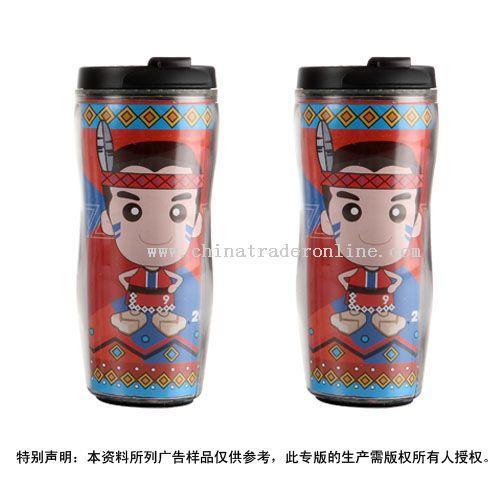 As Advertise Bottles