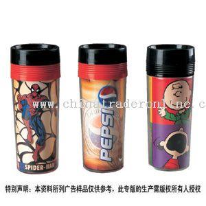 Branded Advertise Bottles