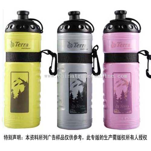 LDPE Sport Bottles