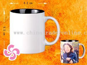 Sublimation mug for promotion from China