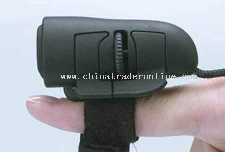 FINGER MOUSE from China