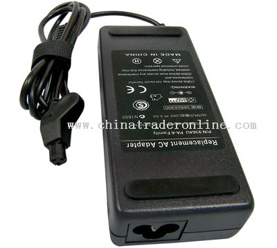 Laptop AC Adapter For Dell