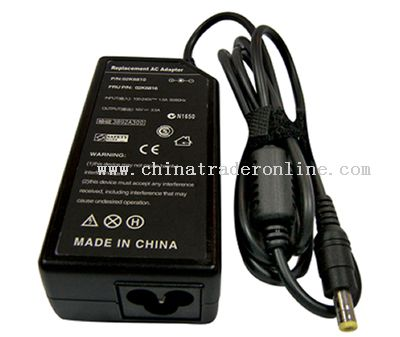 Laptop AC Adapter For IBM from China