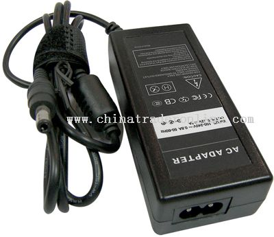 Laptop AC Adapter For LCD Monitor