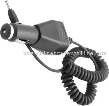 Switch-mode Car Charger