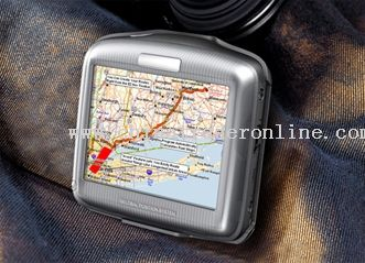 3.5 inch car GPS navigation with samsung Processor
