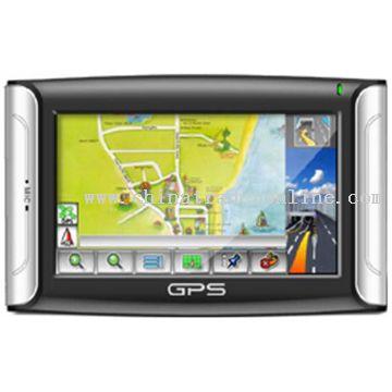4.3 GPS Navigation