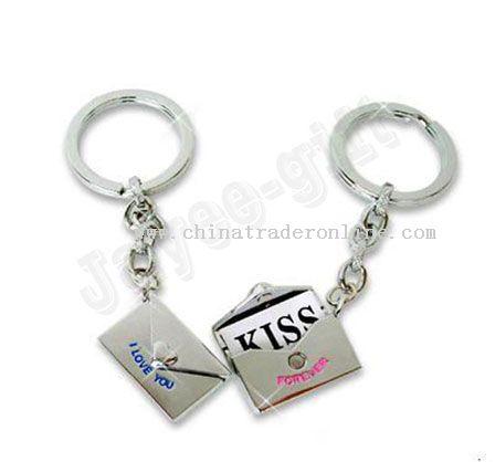 Couple Key chain